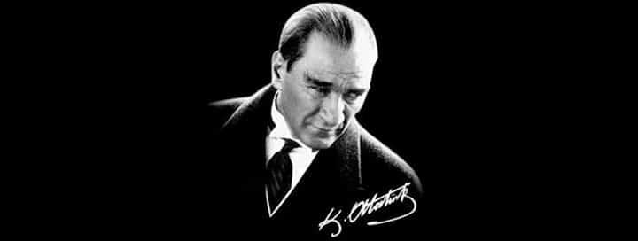 Mustafa Kemal Ataturk Biography