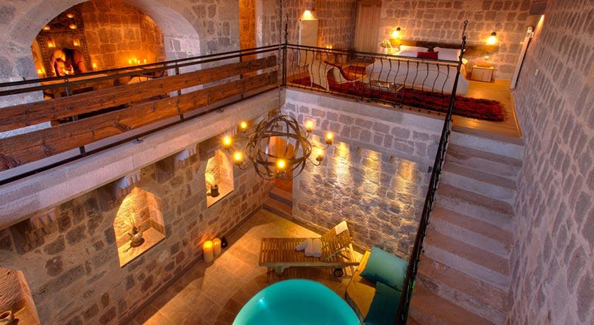 Argos in Cappadocia Splendid Suite