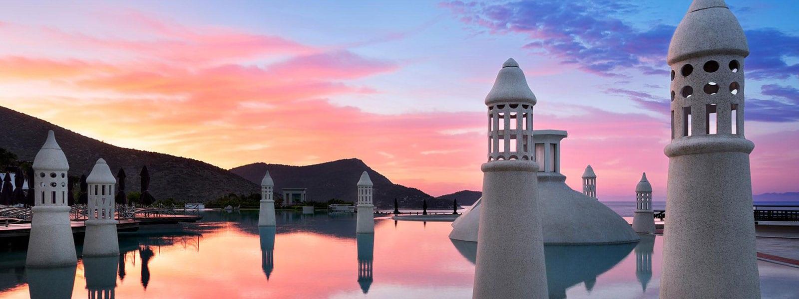 Luxury Bodrum Hotels