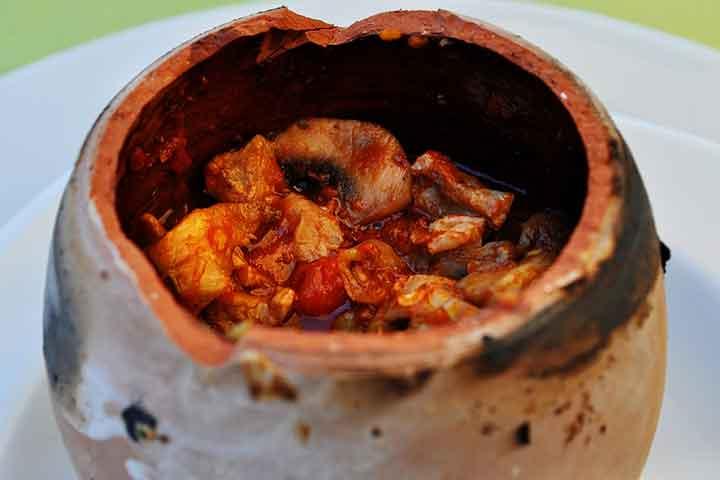 Food Tours in Cappadocia