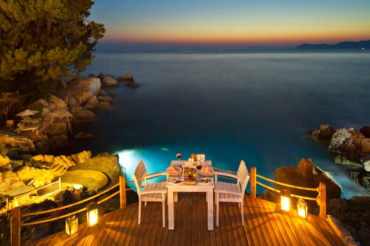 Luxury Honeymoon Wedding Bodrum Turkey
