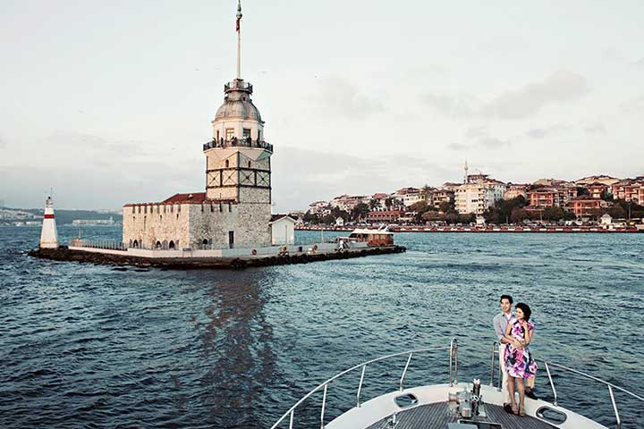 Luxury Honeymoons Istanbul