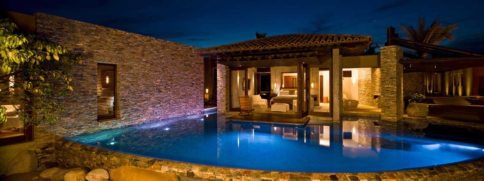 Luxury Villa Rental Turkey