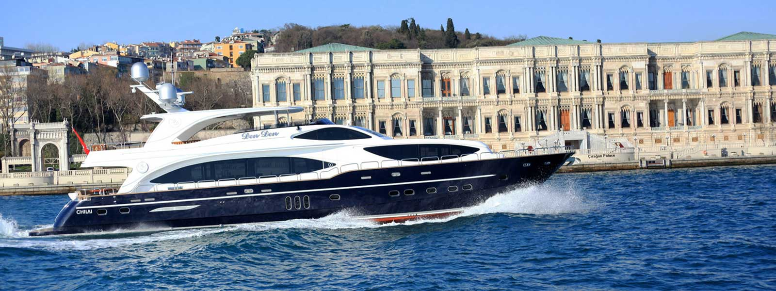 Private Bosphorus Cruise