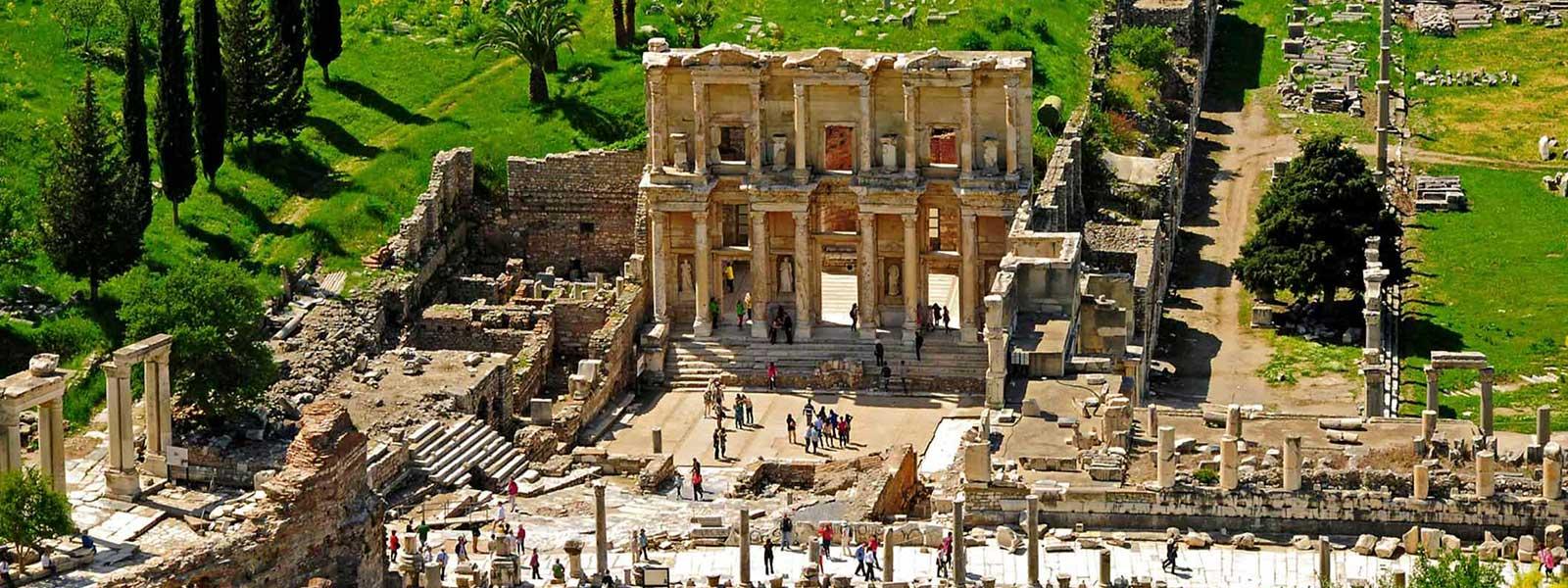 Private Ephesus Tours