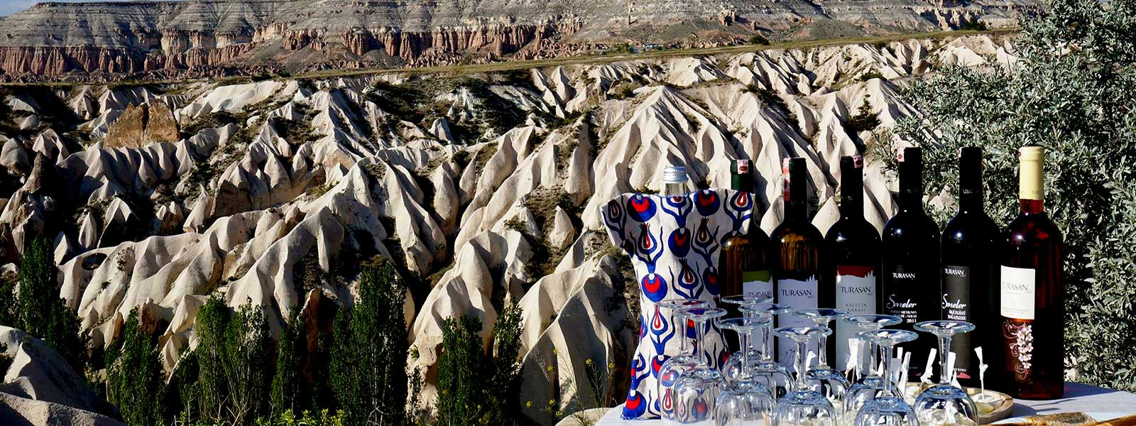 Private Wine Tasting Cappadocia