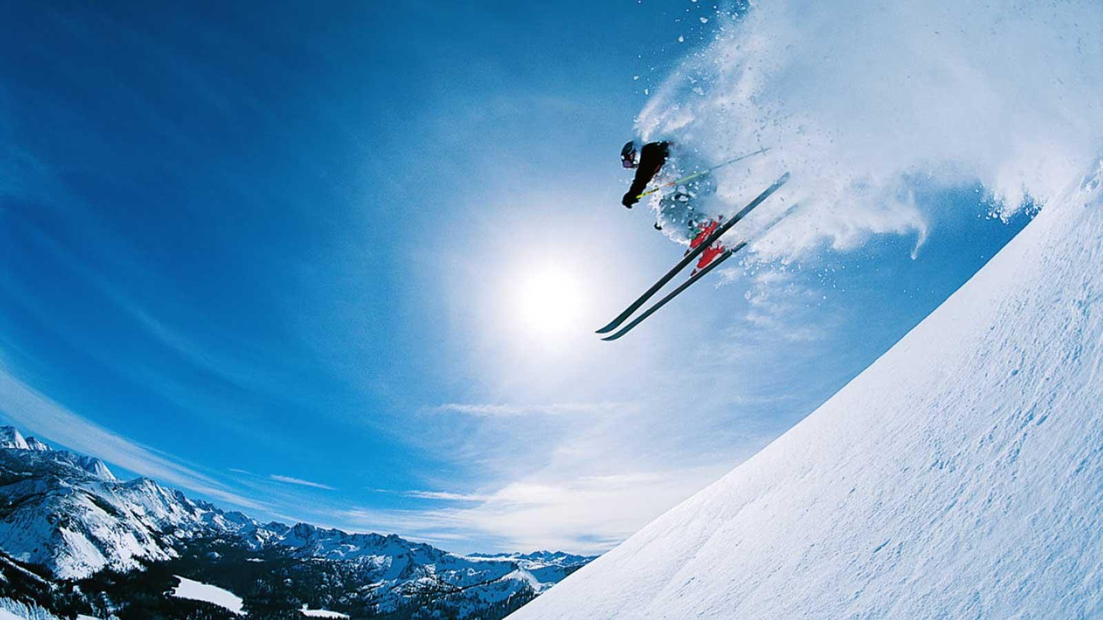 Kartalkaya Bolu Skiing