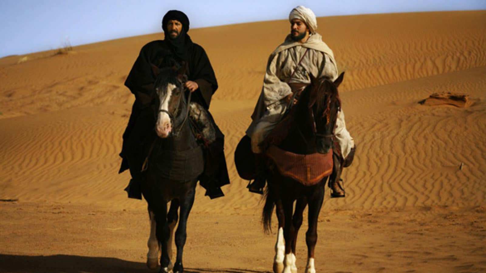 Thousands Miles of Travel by Ibn Battuta