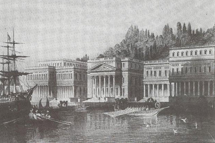 ciragan-palace-old