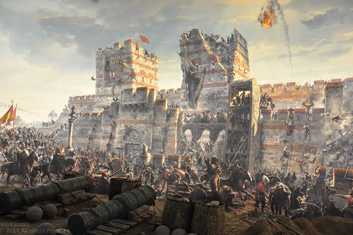 the-siege-of-istanbul
