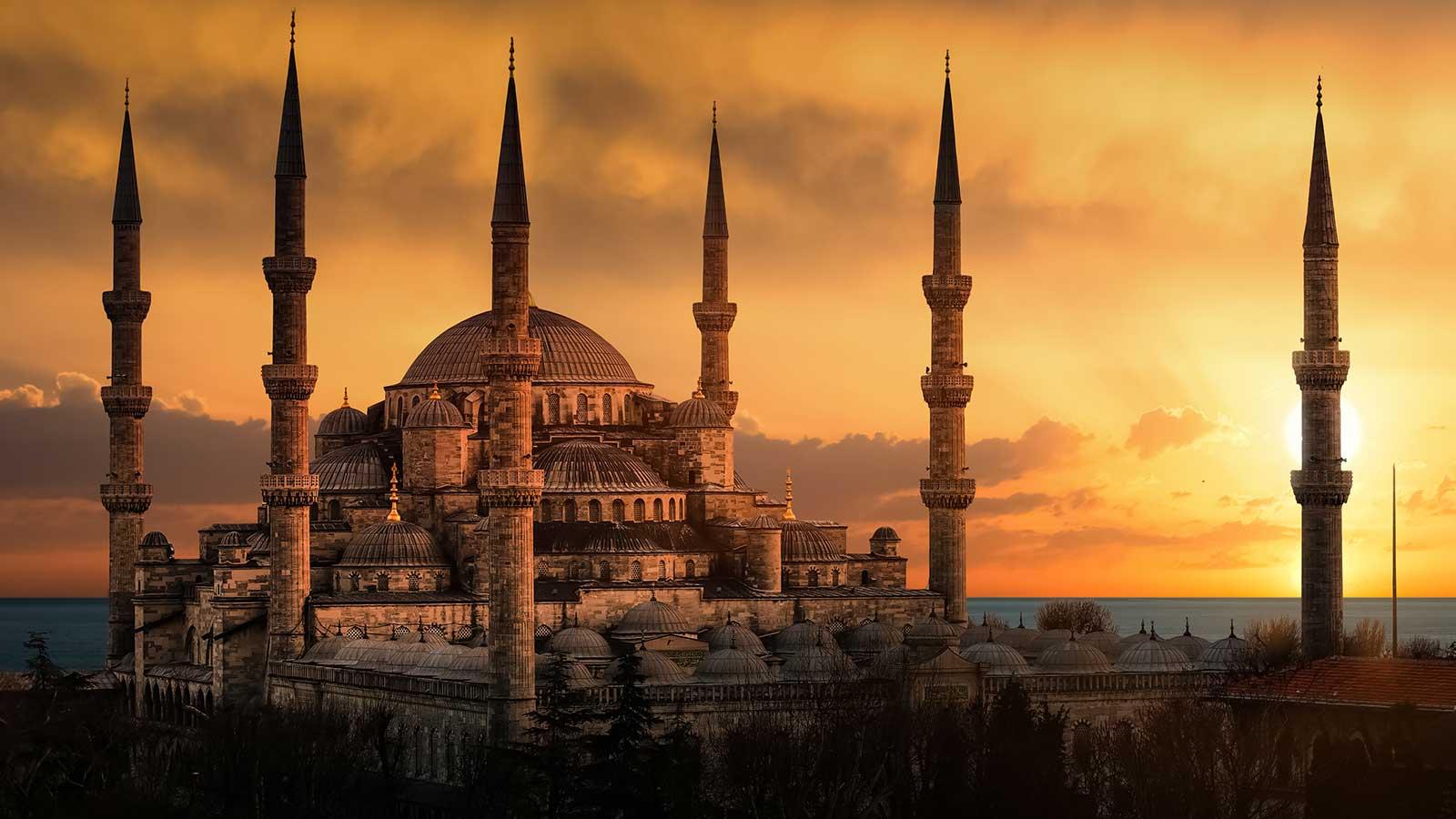 Islam and Turkey
