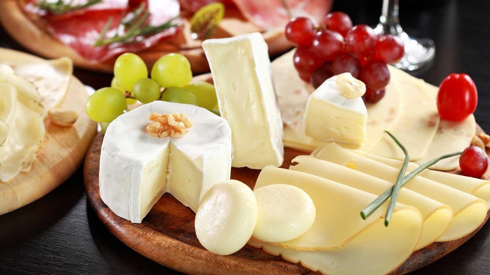 Turkish Cheeses