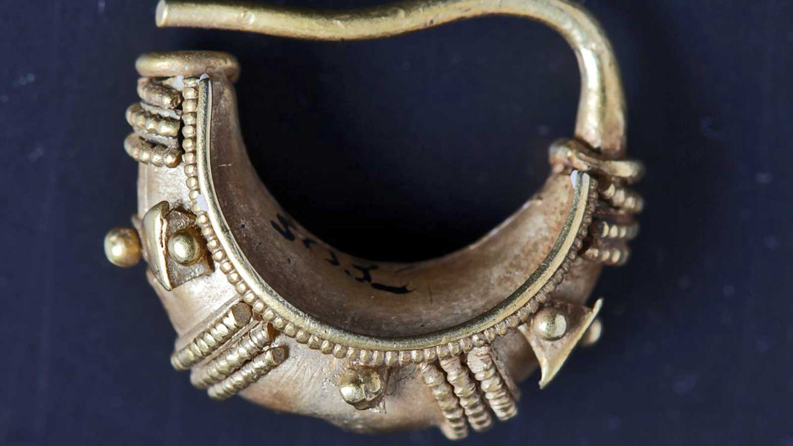Ancient Anatolian Jewelry