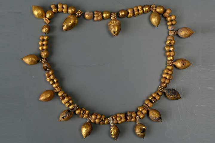 King Midas Jewelry Anatolia