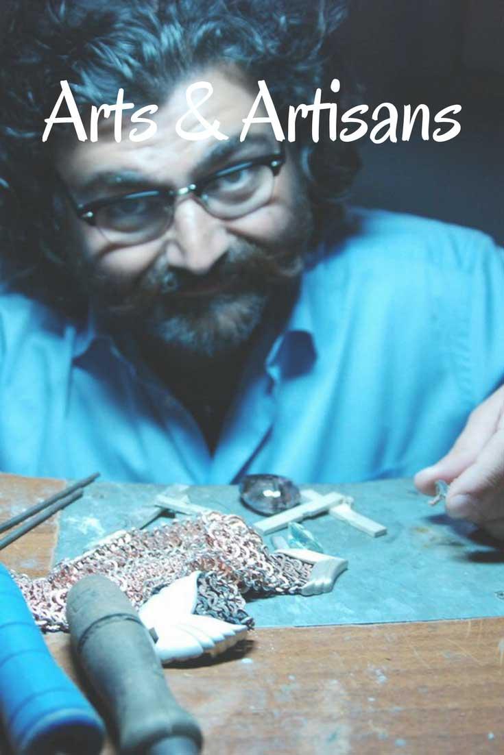 Arts & Artisans