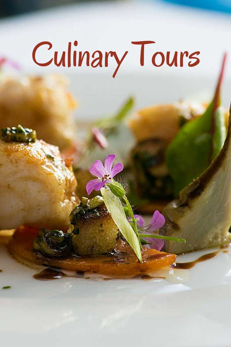 Culinary Tours