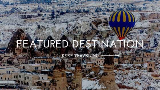 Featured Destination