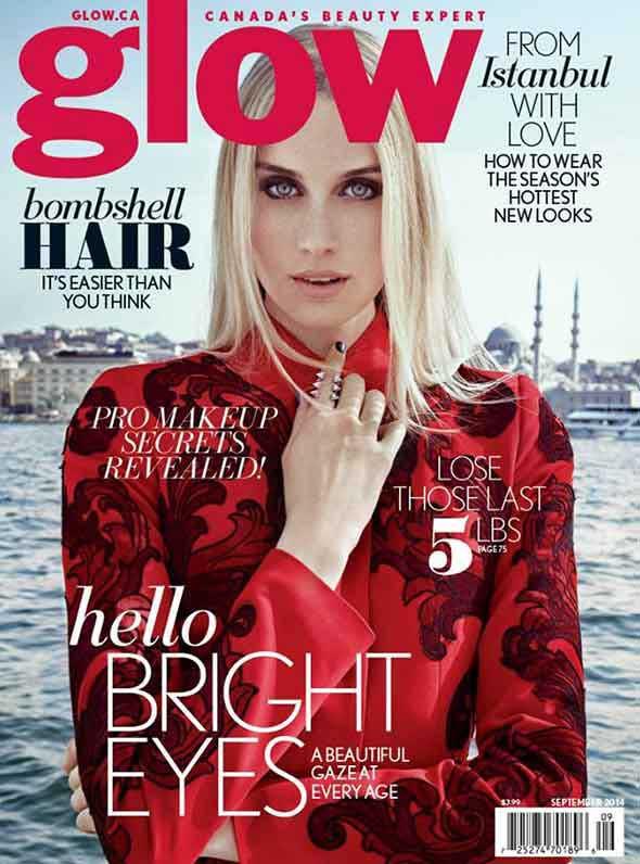 Glow Magazine Istanbul Cappadocia