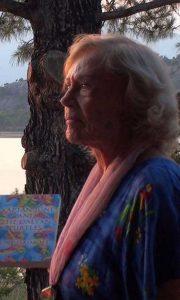 Captain June Caretta Caretta Turtles