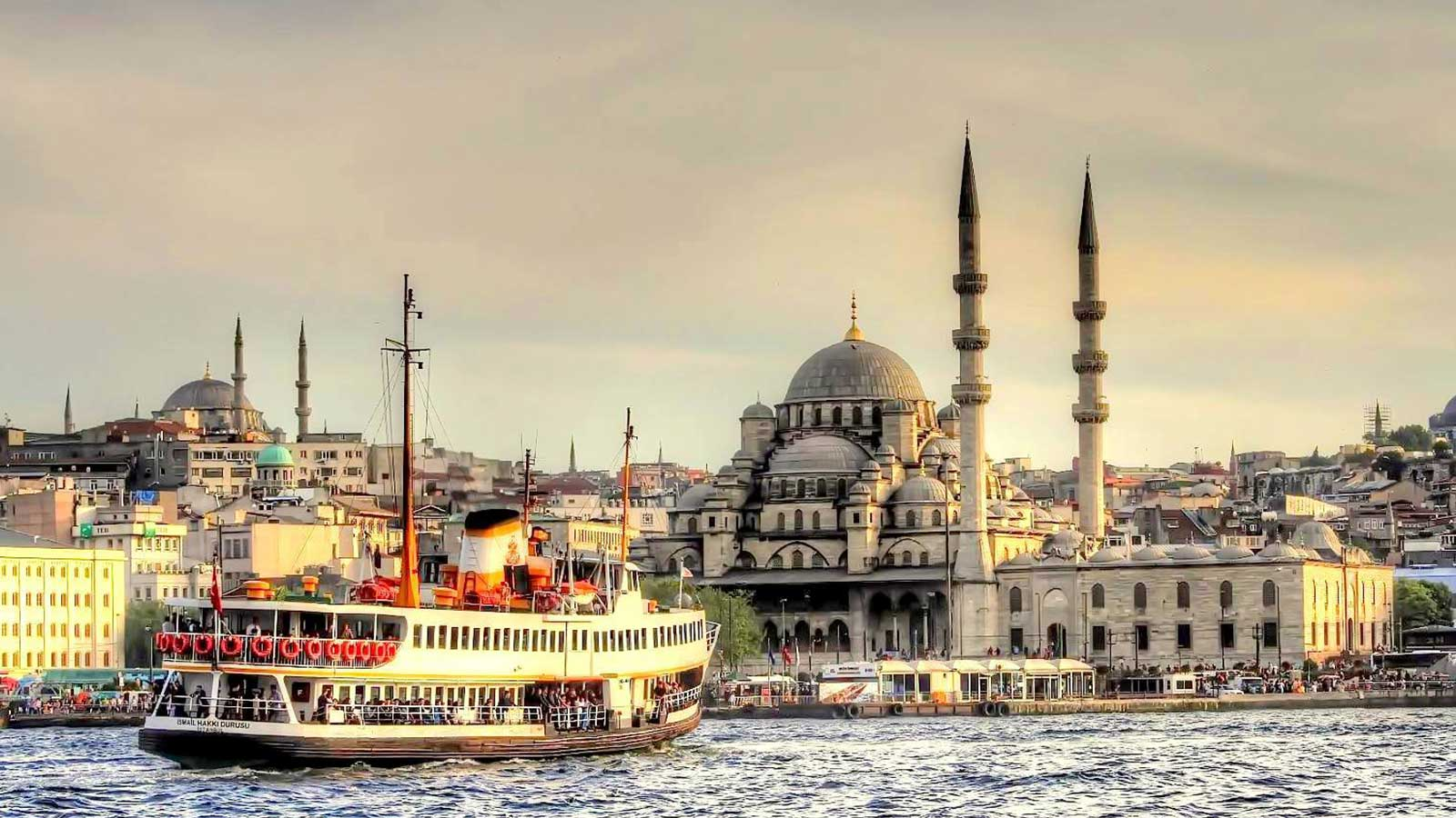 What You Need to Do During Your 24 Hour Istanbul Layover