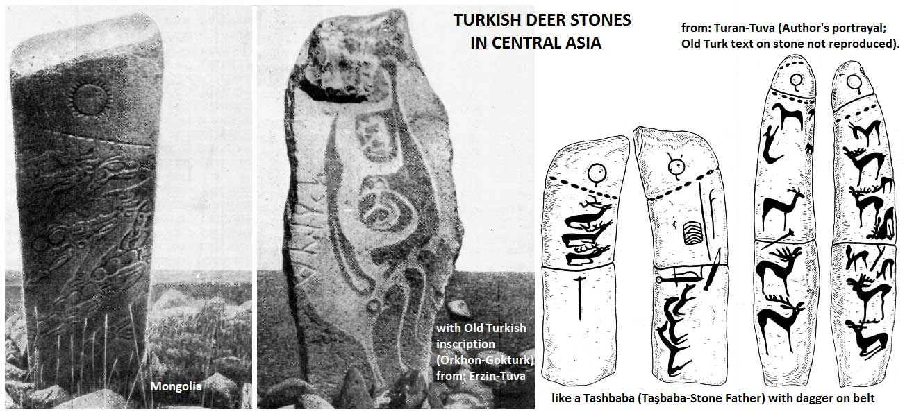 Turkish Deerstone Weinstein